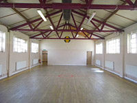 The field - North London Dog Training