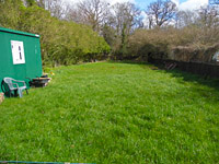The hall - Puppy classes in North London